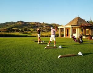 golf practise heritage resorts