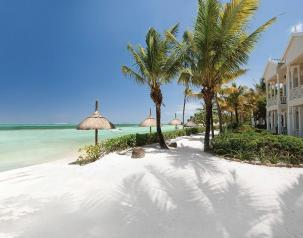 heritage le telfair beach front luxury hotel in mauritius