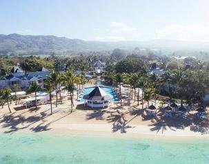 heritage le telfair golf and spa resort mauritius