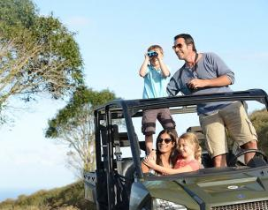 safari holidays heritage resorts mauritius