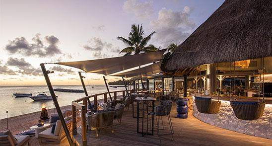 Best all-inclusice hotel in Mauritius