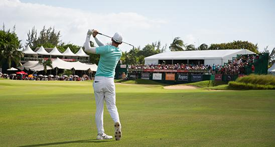 Heritage Resorts proud host of the AfrAsia Bank Mauritius Open