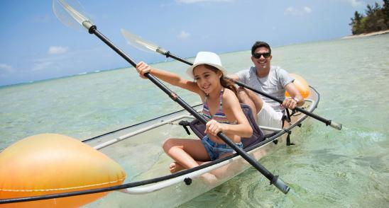 Watersports at Heritage Resorts