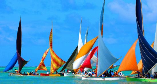 What to see in Mauritius - Regatta
